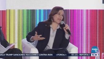 Margarita Zavala Participa Encuentro Ciudadano