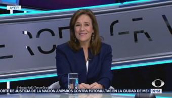 Margarita Zavala renuncia a la contienda presidencial