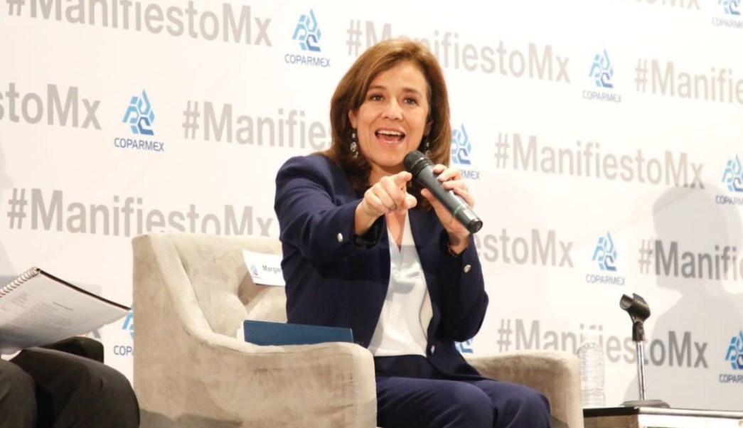 Margarita Zavala aparecerá en boletas electorales, reimprimir costaría 40 mdp: INE