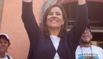 Margarita Zavala y la radiografía de su equipo de campaña, especial Despierta