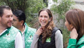 Mariana Boy propone rescatar patrimonio natural de Xochimilco