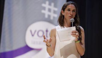 Mariana Boy propone limitar consumo de agua por persona
