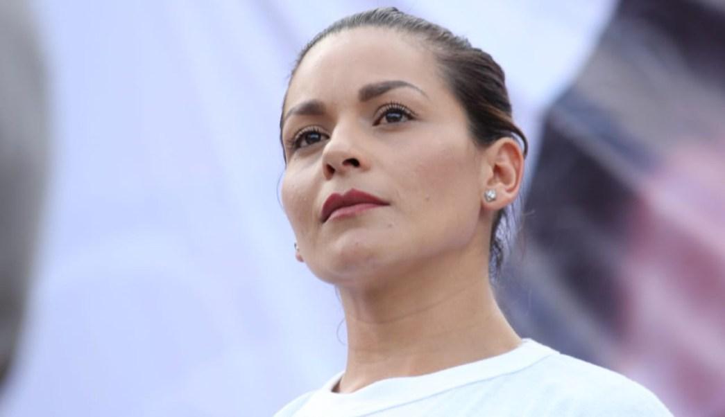 Maricarmen Ortiz va por alcaldía de Apaseo el Alto
