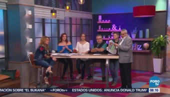 Matutino Express del 24 de mayo con Esteban Arce (Parte 1)