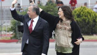 Meade realiza balance del segundo debate presidencial