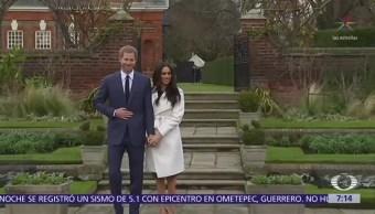 Meghan Markle, la nueva integrante de la familia real británica