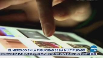 Mercado Publicidad Multiplicado México Asociación Mexicana de Agencias de Publicidad