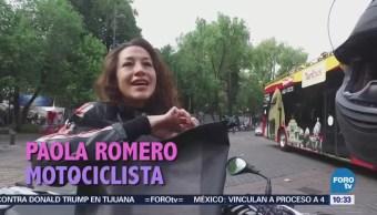 México Sobre Ruedas Rodada Mujeres México Ruedas Rogelio Magañas