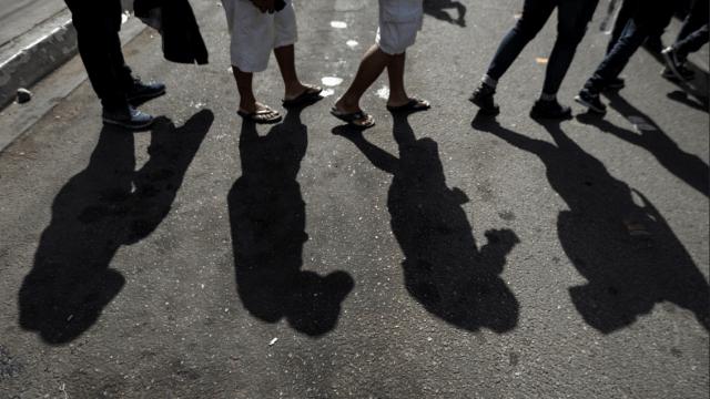 Incrementa flujo de migrantes centroamericanos en San Luis Potosí