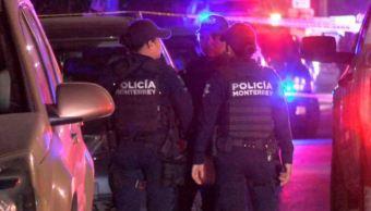 muertos heridos balacera monterrey ataque taqueria