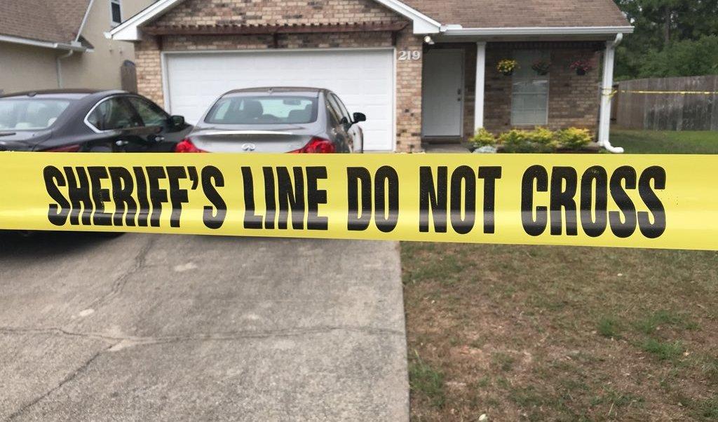 Muere Kevin Holroyd atacante Panama City Florida