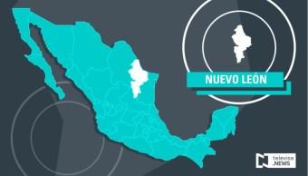 Retienen a grupo de indocumentados en Aramberri, Nuevo León