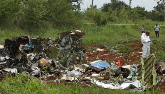 Muere una de las dos sobrevivientes de accidente