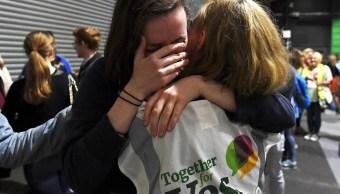 Campaña 'no' al aborto en Irlanda admite derrota