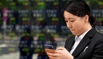 Bolsas Asia Pacífico cierran al alza por resultado de la inflación en EU