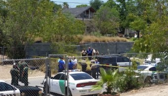 Investigan muerte de migrante en Laredo, Texas por agente fronterizo