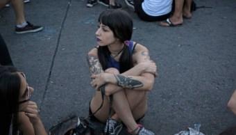 Mujeres mexicanas duplican el consumo de drogas: UNAM