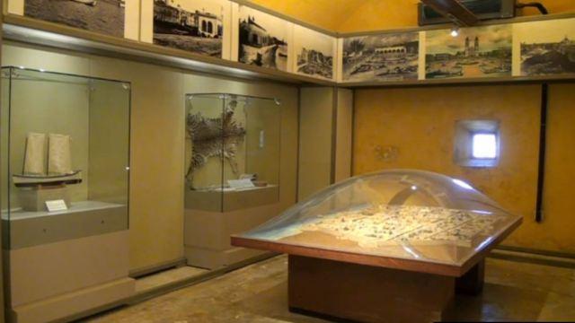 Campeche celebra el Día Internacional de los Museos