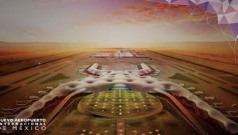 Trabajadores de industria aérea piden no se detenga el NAIM