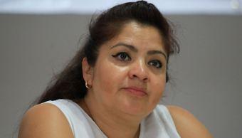 Exfiscal de Guerrero pide dar continuidad a apelaciones contra Nestora Salgado