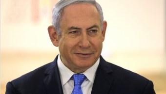 Netanyahu insta a otros países a trasladar embajadas a Jerusalén