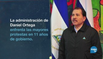 Nicaragua CIDH denuncia graves violaciones derechos