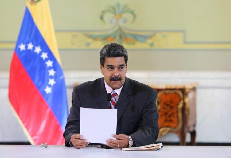 Nicolás Maduro posterga reconversión monetaria Venezuela
