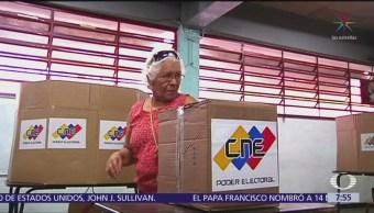 Nicolás Maduro, presidente de Venezuela hasta el 2025