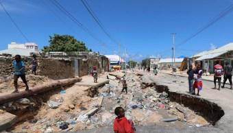 Ciclón tropical 'Sagar' causa muerte y destrucción en Somalia y Yibuti