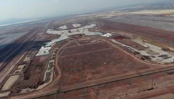 Concesionar NAIM es técnica y financieramente viable: Grupo Aeroportuario