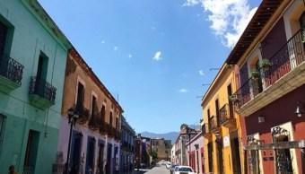 Oaxaca registra 40 grados por ola de calor
