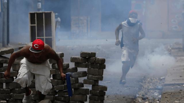 Nicaragua autoriza visita de CIDH a observar situación tras protestas
