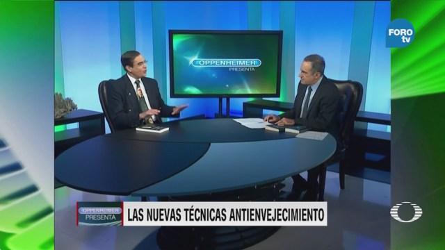 Oppenheimer Programa Mayo Avances Tecnológicos Antienvejecimiento