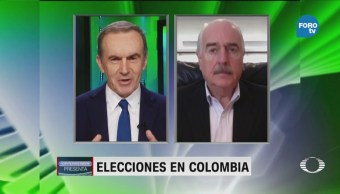 Oppenheimer Programa Mayo Elecciones Presidenciales Colombia