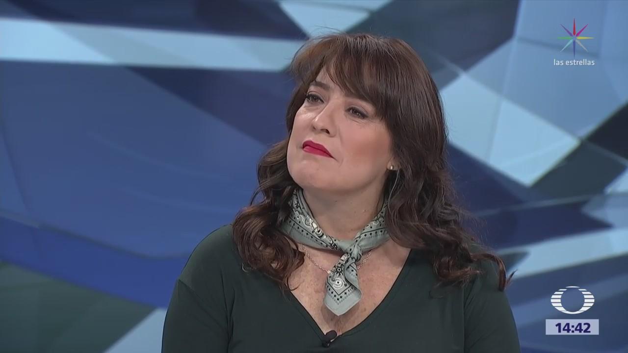 Origen Palabras Relacionadas Procesos Electorales Pilar Sicilia, directora editorial de Algarabía,