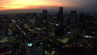 Prevén lluvias en la Ciudad de México; termómetro alcanzará 29 grados