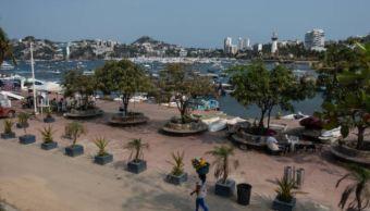 Persiste onda de calor con temperaturas de hasta 50 grados en México