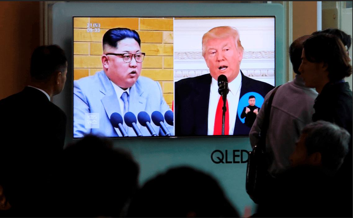 China espera que cumbre entre Kim y Trump se celebre