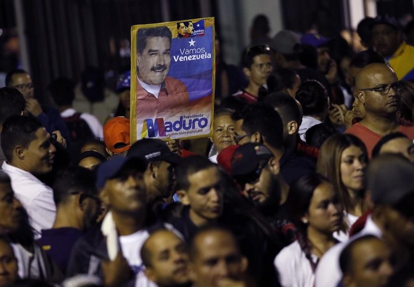 Grupo de Lima, al que pertenece México, no reconoce elecciones en Venezuela