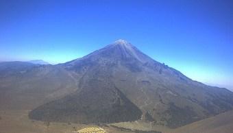 Cambio climático provoca deshielo en Pico de Orizaba