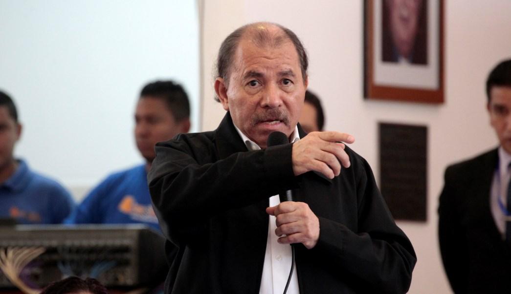 EU pide a Daniel Ortega convocar a elecciones anticipadas