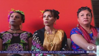 Piden revocar candidaturas a 17 hombres en Oaxaca por fingir ser transexuales