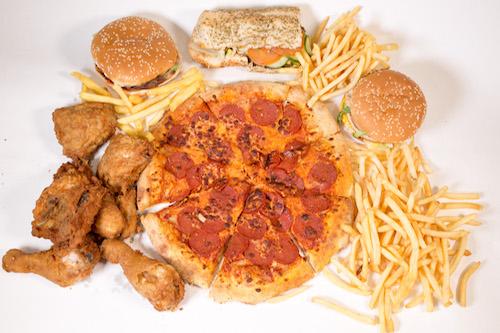 Salsa Catsup Ketchupfilia Años Pizza Alimentos