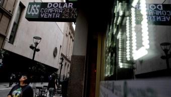 Poco probable que agitación de Argentina se traspase