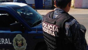 Fuerzas Federales incrementan seguridad en límites de Sonora
