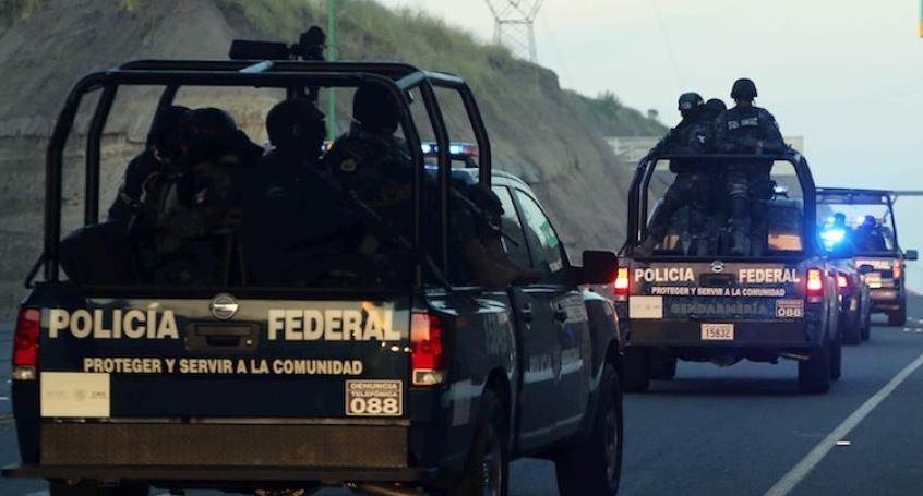 uniformes policia federal tambien se venden cdmx