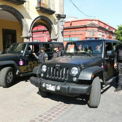 Localizan a los seis policías reportados como desaparecidos en Jalisco