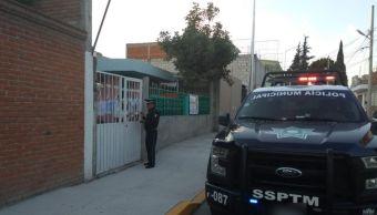 Vecinos detienen a presunto ladrón en Puebla