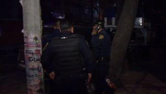 Mueren dos hombres en hechos distintos en la Ciudad de México