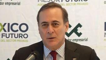 Consejo Coordinador Empresarial presenta seis propuestas para mejorar la educación en México